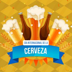 Hoy celebramos el día internacional de la cerveza - Noticias de Colombia