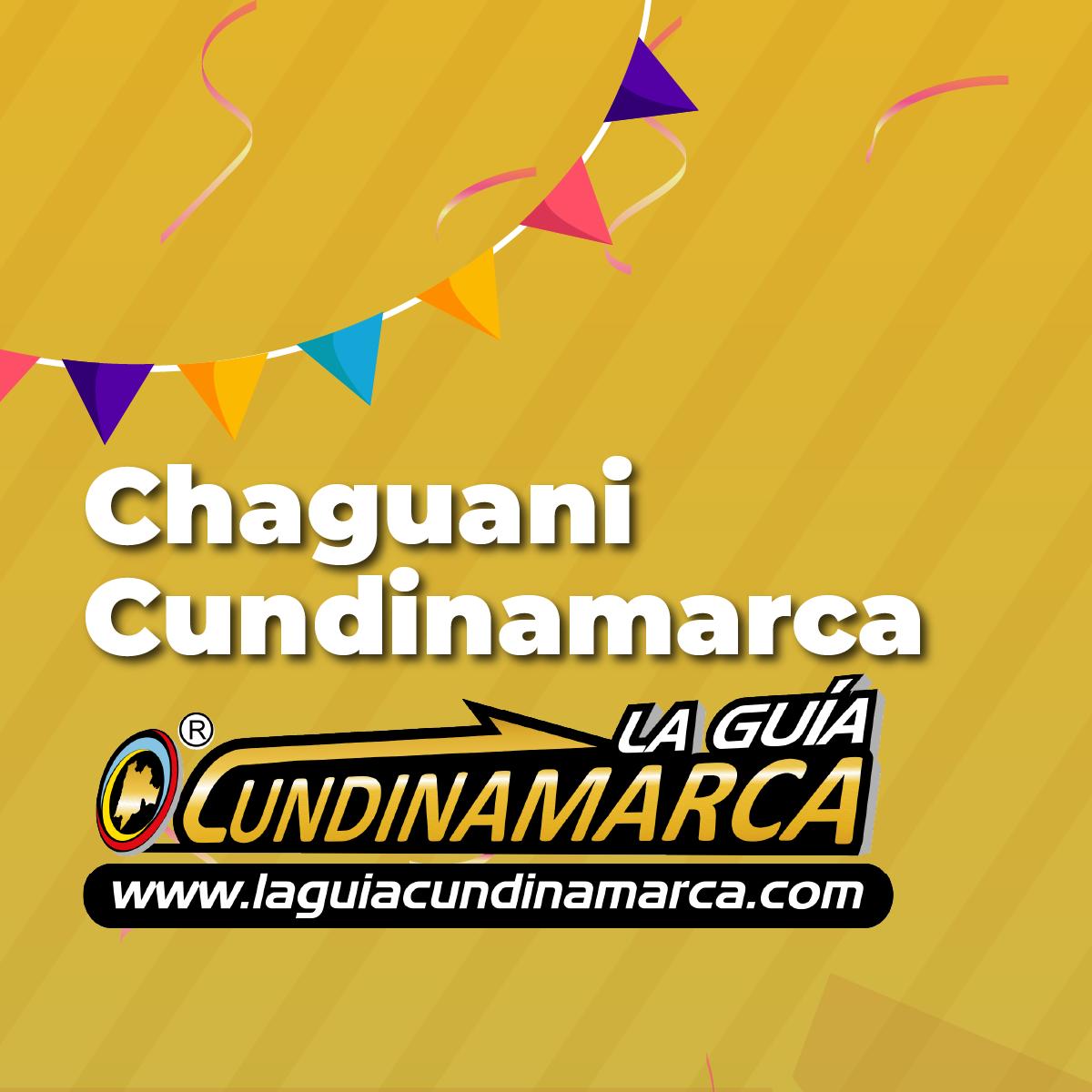 Feliz cumpleaños Chaguani - Noticias de Colombia