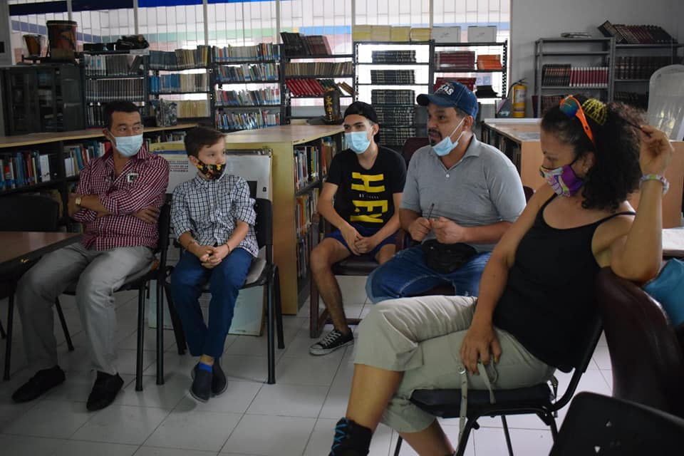 La agenda cultural de La Mesa se abre a nuevas actividades - Noticias de Colombia