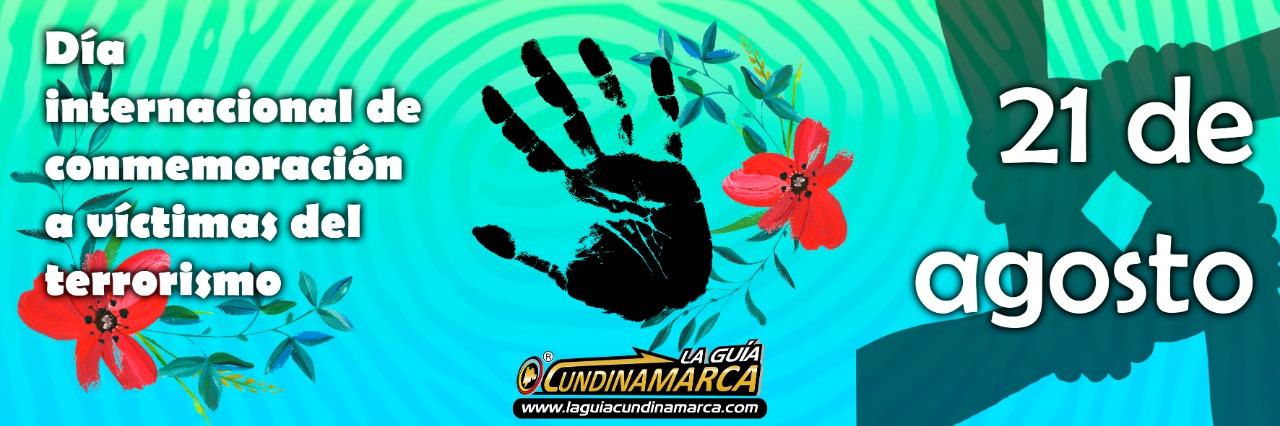 Día internacional de conmemoración a víctimas de terrorismo - Noticias de Colombia