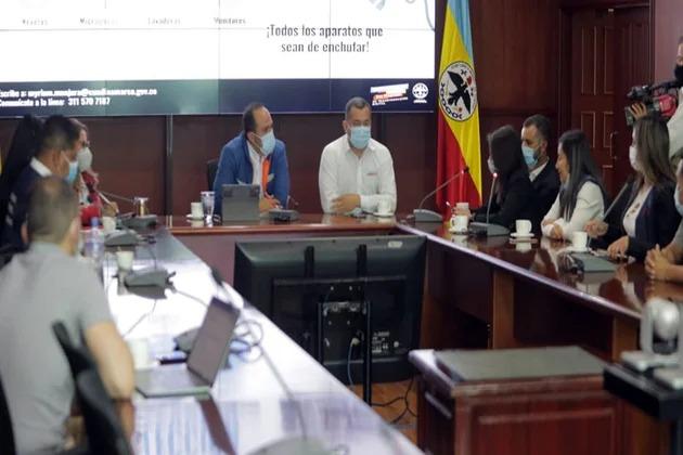Cundinamarca lidera Plan de Acción Territorial para las víctimas - Noticias de Colombia