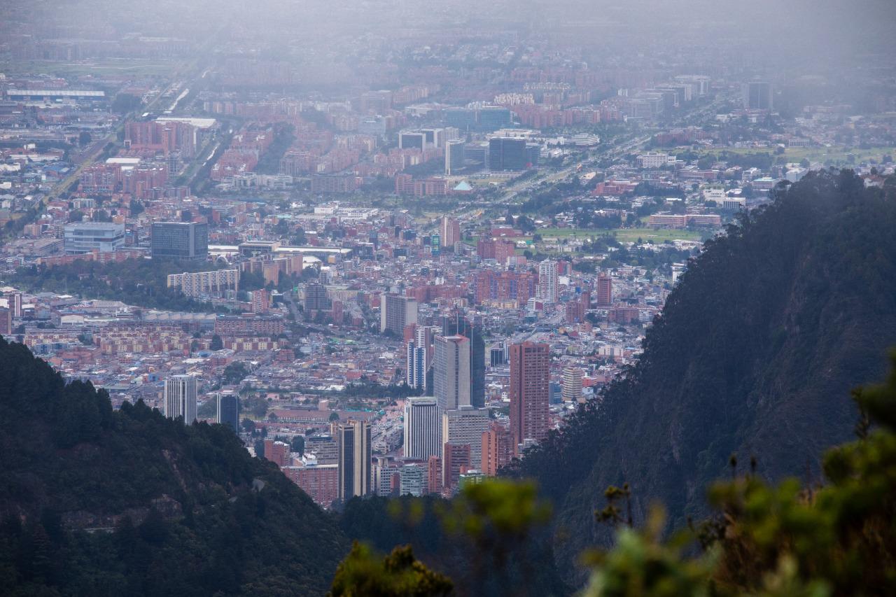 Si no actuamos de inmediato, las consecuencias del cambio climático serán nefastas: director de la CAR - Noticias de Colombia