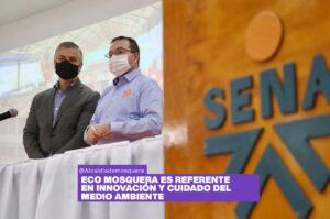 Mosquera ahora es eco sostenible - Noticias de Colombia