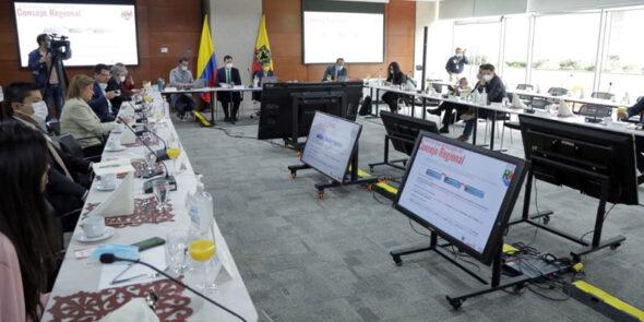 En marzo de 2022 estaría en operación la Región Metropolitana Bogotá – Cundinamarca - Noticias de Colombia