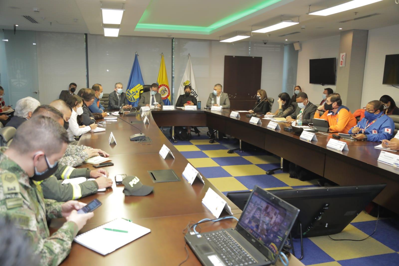 En octubre se adjudica construcción del viaducto del Km 58 de la Vía al Llano - Noticias de Colombia