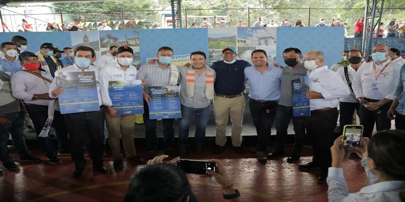 Foto: Gobernación de Cundinamarca